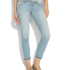Lucky Brand Charlie Pencil Jeans